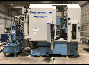 Gleason- Pfauter GP 130 S Zahnrad-Wälzstoßmaschine
