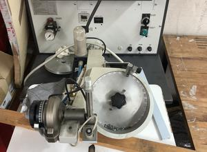 Máquina textil Pessani Ultrasonic