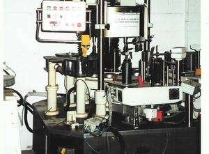 Avery 350 Etikettiermaschine