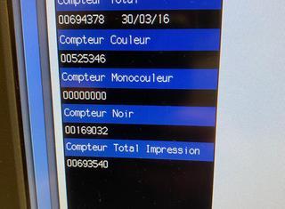 Konica Minolta C1070P P210429001