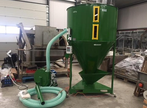 Feed mill unit - Food machinery