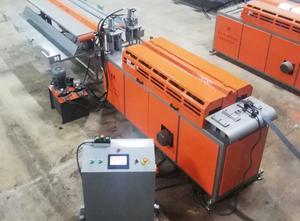 Turkish Steel Roll Forming Machine
