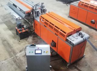 Turkish Steel Roll Forming Machine P210429182