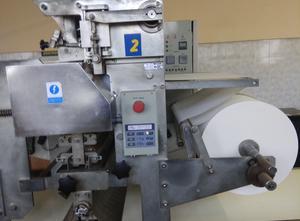 Çay-kahve paketleme makinası Miflex APS 10
