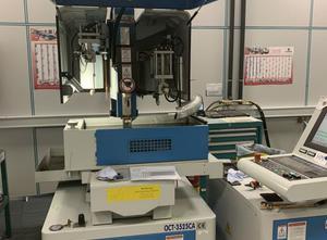Huber 3525 CA CNC Senkerodiermaschine