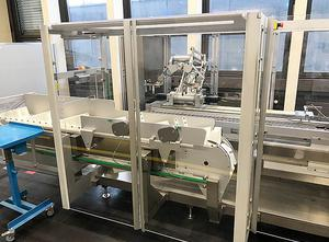 Neri / Marchesini BL 400VAX2 Robo Etikettiermaschine