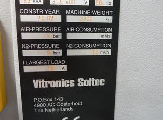Vitronics Soltec Delta 5 P210429236