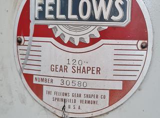 "Fellows 120"" G.S. P210429253"