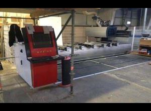 Holztech Evolution C 3.2 CNC Wood CNC machining centre