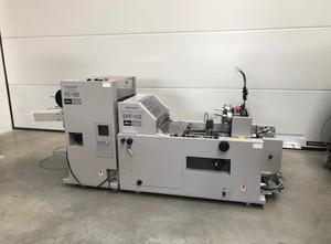 Horizon SPF-10II FC-10II Booklet Production