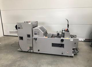 Horizon SPF-10II FC-10II P210429262
