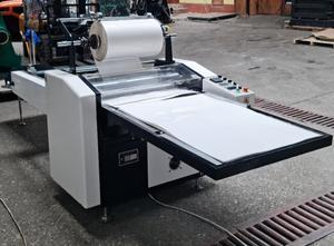 Używany laminator PRC GFJ 720