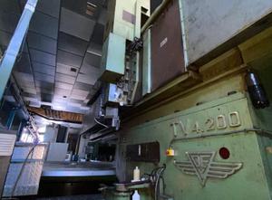 DYE TV 4200 Karusselldrehmaschine CNC