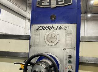 Harvey Z3050X16II P210429282