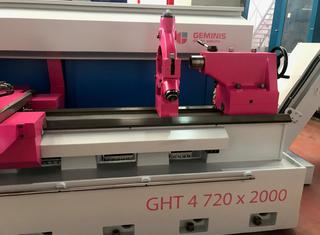 Geminis GHT4 720X2000 P210429285