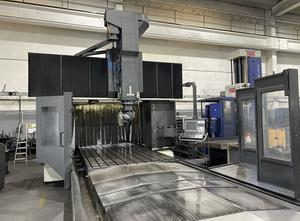 Correa FP 40 40S Portal milling machine
