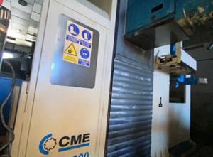 CME FCM-G30 4000 CNC Fräsmaschine
