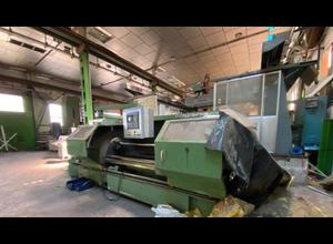 Amutio CNC 700 Drehmaschine CNC