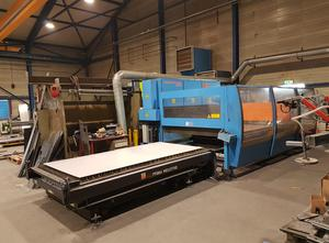 Prima Power Platino 1530 laser cutting machine