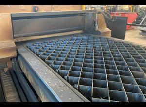 HPM GV 3 x 1.5 Schneidemaschine - Plasma / gas