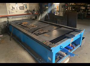 Remocut 1500 x 3000 / 105A Schneidemaschine - Plasma / gas