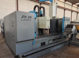 Ibarmia ZV35/L2200 P210430017