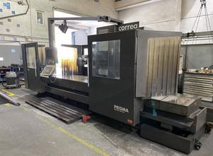 Correa Prisma-25 CNC Fräsmaschine
