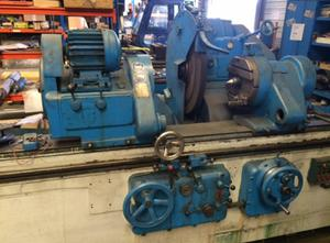 TOS 7CD 2100 Cylindrical external and crankshaft grinding machine