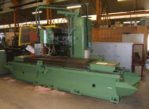 Graffenstaden FB 820 2D CNC Fräsmaschine