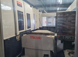 Centro de mecanizado paletizado Mazak PFH 5800 + Palletech