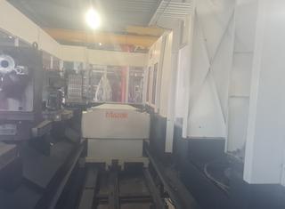 Mazak PFH 5800 + Palletech P210430029