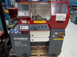 Schaublin 102 TM P210430030