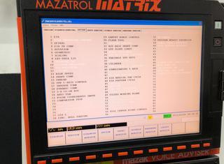 Mazak Integrex 100-IVS + GL50F P210430032