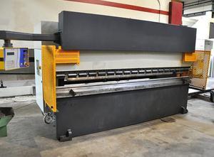 Haco PPM 135 ton x 3600 mm Abkantpresse CNC/NC