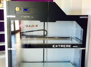 Builders 3D Printers Extrem Builder 1500 3D Принтер