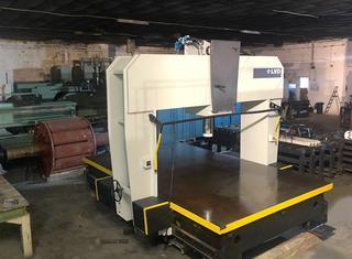LVD 250 ton Mobile P210430046