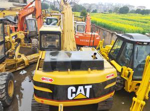 Excavadora / Topadora / Cargadora Caterpillar 320BL