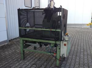 GRAEWE Cutting & Chamfering machine