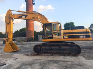 Excavadora / Topadora / Cargadora Caterpillar 330BL