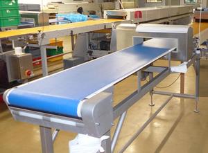 Detector de metales OCS MN-5-CI-500/125