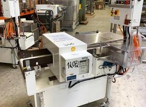 Detector de metales Goring Kerr -