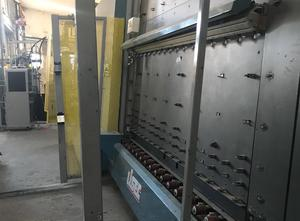 Lisec ig line Glasisoliermaschine
