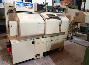 Nakamura Tome TMC-20 Drehmaschine CNC
