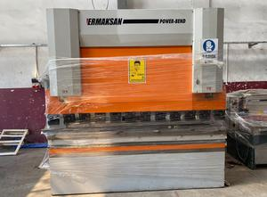 Ermaksan Power-Bend 2500/100 Abkantpresse CNC/NC