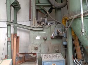 OMSG SG-2 RNA FAC Sandstrahlmaschine