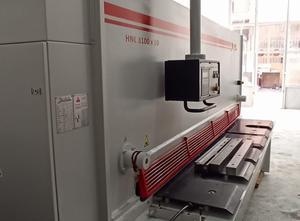 Baykal HNL 3100/10 CNC Schere