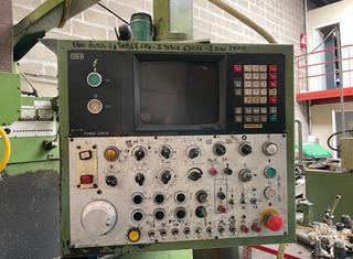 YANG YAM CNC 3A P210430117