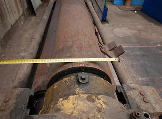 Lisse 3100 x 10 mm P210430125