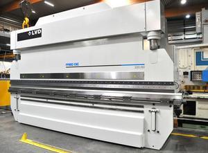 LVD PPN 200 ton x 6000 mm CNC Abkantpresse CNC/NC