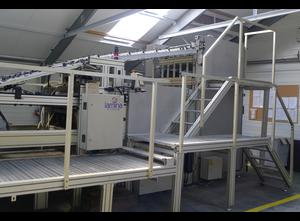 Lamina System FA 1116 Картонажная машина